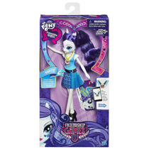 My Little Pony Equestria Girls Rarity Muñeca