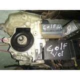 Motor De Levantavidrio Electrico De Golf