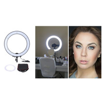 Ring Light Led - Aro De Luz 18 Pulg Foto Video Maquillaje