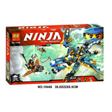Ninjago Lego Alterno Flying Dragon Trueno Espadachin Samurai