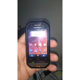 Nextel Motorola I867 Preto