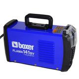 Inversora De Solda - Boxer 140a Flama141bv Bivolt Portatil