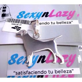 Dije De Plata Ley .925 De Perro Labrador. Mascota. Cachorro