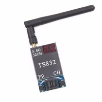 Tx 5.8ghz 600mw Boscam Ts832 + Camera Eachine 1000tvl 1/3