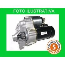 Motor De Arranque Gran Santa Fe 2014 Original C/ Garantia