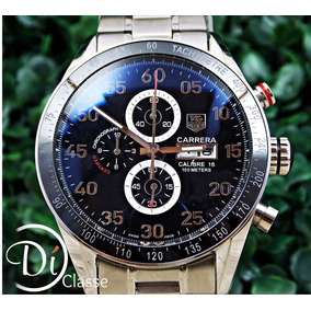 Reloj Th Carrera Calibre 16
