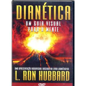 Dvd - Dianética - Um Guia Visual Para A Mente
