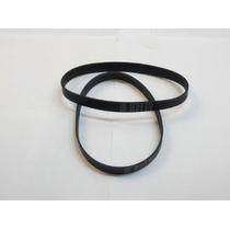 Nuevo Dirt Devil Cinturón Estilo # 4 O # 5 -2 Pk (cocina Y A