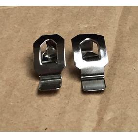 Clip Gancho Metalico P/portarretratos. Excelente Terminacion