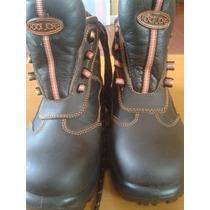 Botas Seguridad Industrial Foot Safe