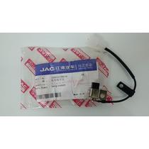 Interruptor Sensor Freio Estacionamento Jac J6 Novo Original