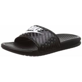 Nike Mujer Benassi Jdi Sandalia Ojota Nuevas Caja No Crocs