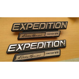 Emblemas Ford Expedition Eddie Bauer 1997-2002