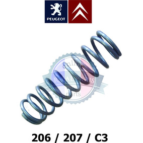 Mola Da Tulipa (semi Eixo) Peugeot 206 207 C3 Partner Berlin