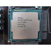 Processador Intel Core I5 4590 Socket 1150 3,3 Ghz +garantia