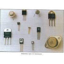 100 X Transistores Bc328 - Lote Com 100 Peças - Bc 328