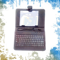 Funda Tablet 7 Con Teclado V8