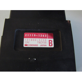 Kawazaki Zxr 250 R Zxr250 Cdi Caja Negra Encendido