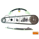 Kit Corrente Distribuição - Honda Fit Lx 1.4 16v - 2008