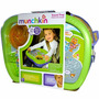 Munchkin Travel Tray. Mesa Para Entretenimiento Niño En Auto