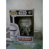 Figura Funko Pop Star Wars N°67