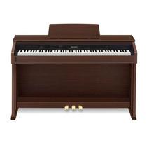 Piano Eletrônico Digital Casio Celviano Ap 460 Bn