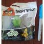 Figura Bad Piggie De Los Angry Birds