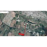 4 Hectáreas // Villa Mercedes // 1400 Mts Rotonda Del Indio
