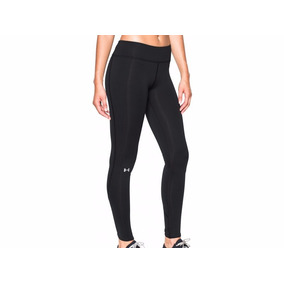 Calza Under Armour Mujer Cold Gear Legging