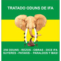 Tratado De Ifa Los 256 Oddun + Suyeres + Rezos + Patakis
