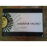 Libro Salvador Valero