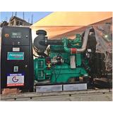 Planta Electrica 55 Kw Isuzu / Generador Denyo