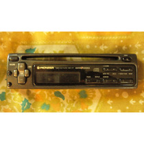 Frente Autoestereo Cd Pioneer Deh 513 Super Tuner 3