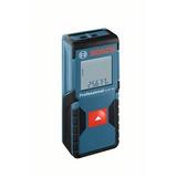 Medidor Laser Distancia Bosch Glm 30 Mts Metro Cinta Metrica