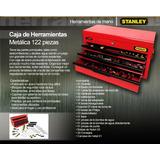 Vendo Caja De Herramientas Stanley Nueva..!!