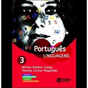Português Linguagens (vol.3) - Ensino Médio - 3º Ano