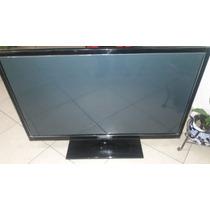 Tv Pantalla 43 Pulgada Samsung Pl43d450a2d Dañada Del Plasma