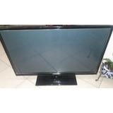 Tv Pantalla Samsung Pl43d450a2d Plasma Dañado Remato