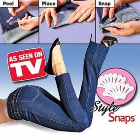 Adesivo Bainha Calça Jeans Vestido Entrega Rapida Garantida