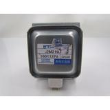 Magnetron Microondas 2m219j - Novo E Original + Garantia