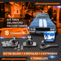 Kit Tren Delantero Ford Falcon 62 Al 92 Completo Calidad!!