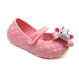 Sapatilha Barbie Fashion Infantil Original 21567 Snob 2