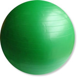 Pelota Esferodinamia Pilates 95 Cm Importada!! Gymtonic
