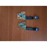 Flex Boton De Encendido Compaq Cq43