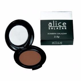 Sombra Marrom Alice Salazar