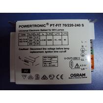 Reator Osram Powertronic Pt-fit 70/220-240s Hqi-hci