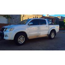 Toyota Hilux 4x2 Srv