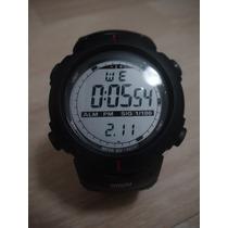Relógio Masculino Imports À Prova D