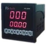 Controlador Tempo E Temperatura Para Estampa Prensa Fornos