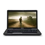 Laptop Toshiba Amd E-450 620 Gb 4gb Ram 14 Dvd Win 7